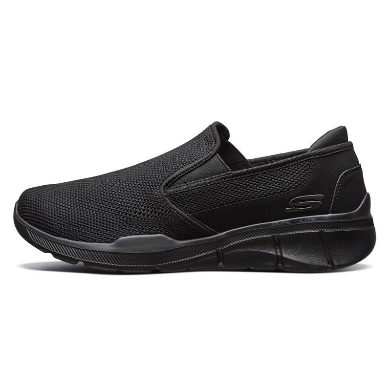 کفش راحتی مردانه اسکچرز مدل 52937BKCC