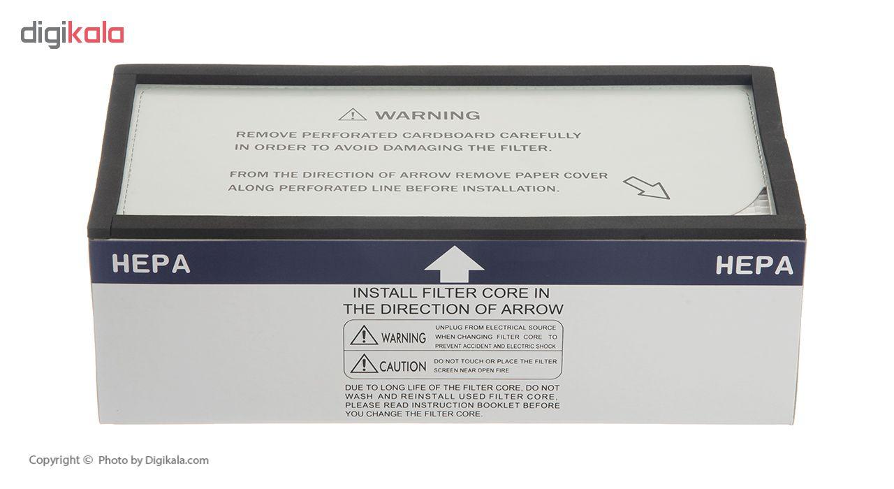 فیلتر دستگاه تصفیه کننده هوا مدل XJ-3000C