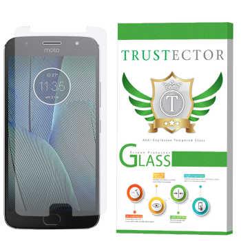 محافظ صفحه نمایش تراستکتور مدل GLS مناسب برای گوشی موبایل موتورولا Moto G5S Plus