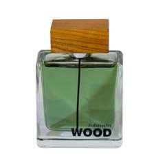 ادو پرفیوم مردانه جانوین مدل Wood حجم 100 میلی لیتر