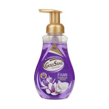 فوم دستشویی گل سنگ مدل Purple مقدار 500 میلی لیتر