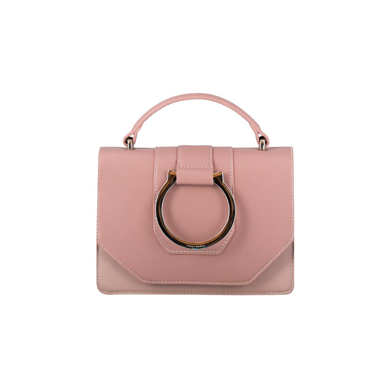قیمت کیف دستی زنانه دیوید جونز مدل cm5067