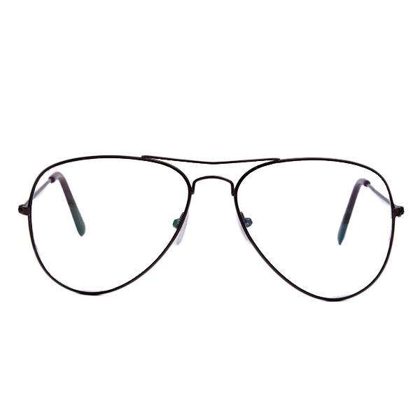 فریم عینک طبی زنانه مدل 3025Blk