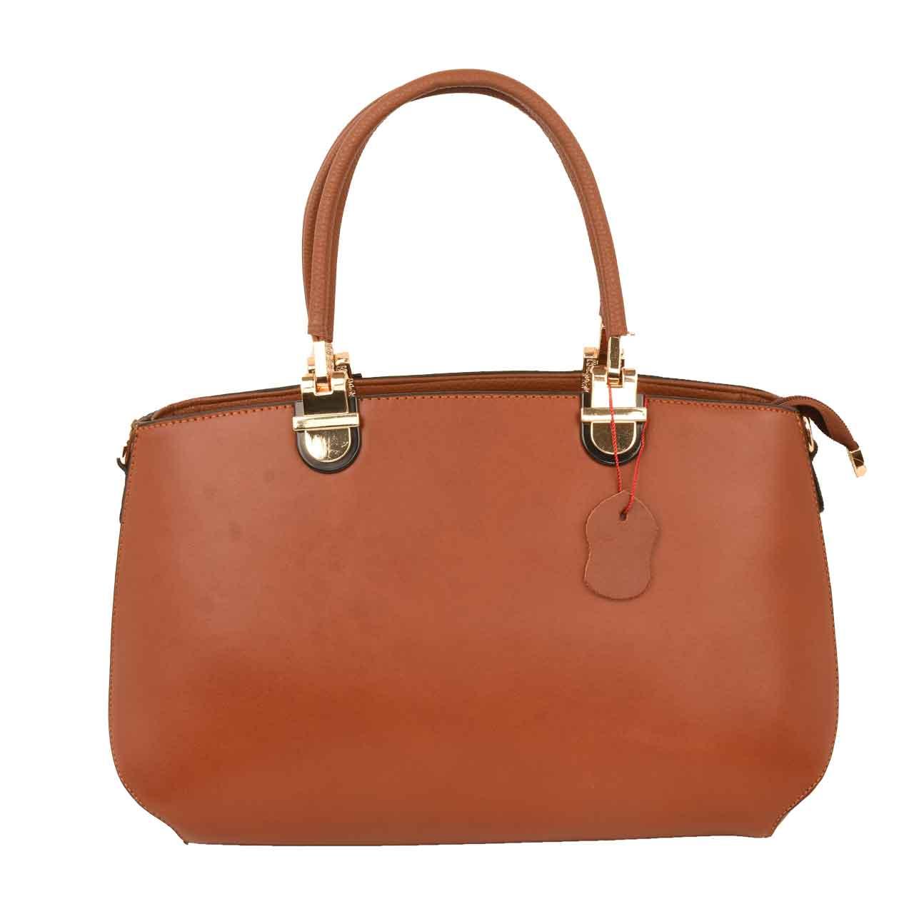 کیف دستی زنانه پارینه مدل PlV10-1