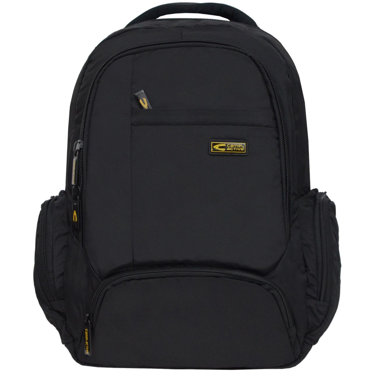 کوله پشتی لپ تاپ مدل CL1600106 - 3521 مناسب برای لپ تاپ 15.6 اینچی