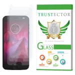 محافظ صفحه نمایش تراستکتور مدل GLS مناسب برای گوشی موبایل موتورولا Moto Z2 Force بسته 3 عددی