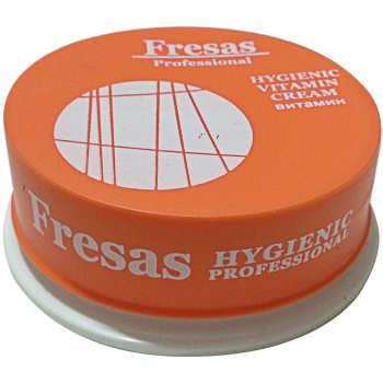کرم مرطوب کننده ویتامینه فرساس مدل F01حجم 120 میلی لیتر