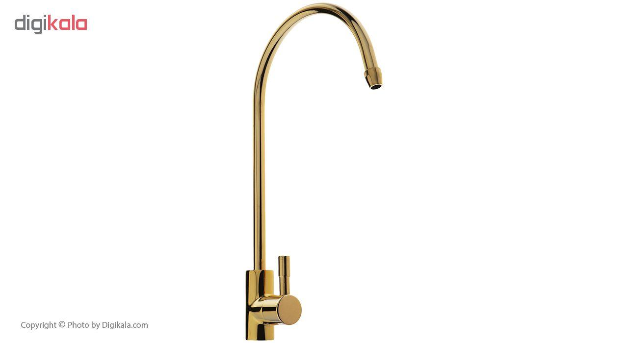 شیر برداشت تصفیه کننده آب مدل Organic Gold