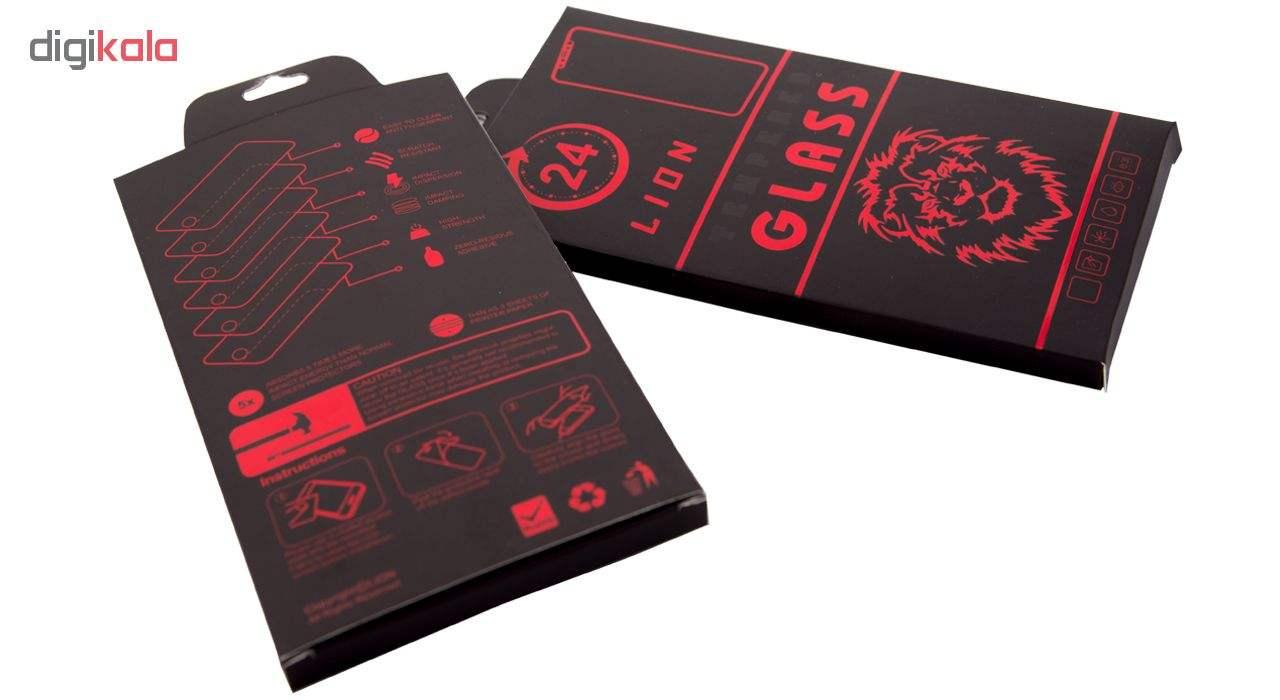 محافظ صفحه نمایش لاین مدل  RB007 مناسب برای گوشی موبایل هوآوی آنر 8C thumb 5