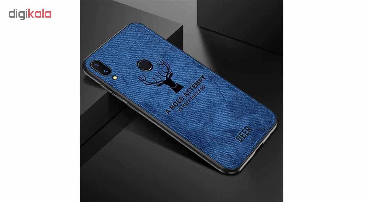 کاور کینگ پاور مدل D21 مناسب برای گوشی موبایل هوآوی Y7 PRIME 2019 main 1 4