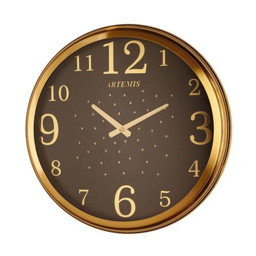 ساعت دیواری آرتمیس مدل TIK2000/L کد B907-DLT