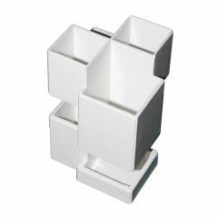 جامدادی رومیزی مدل لوکس باکس