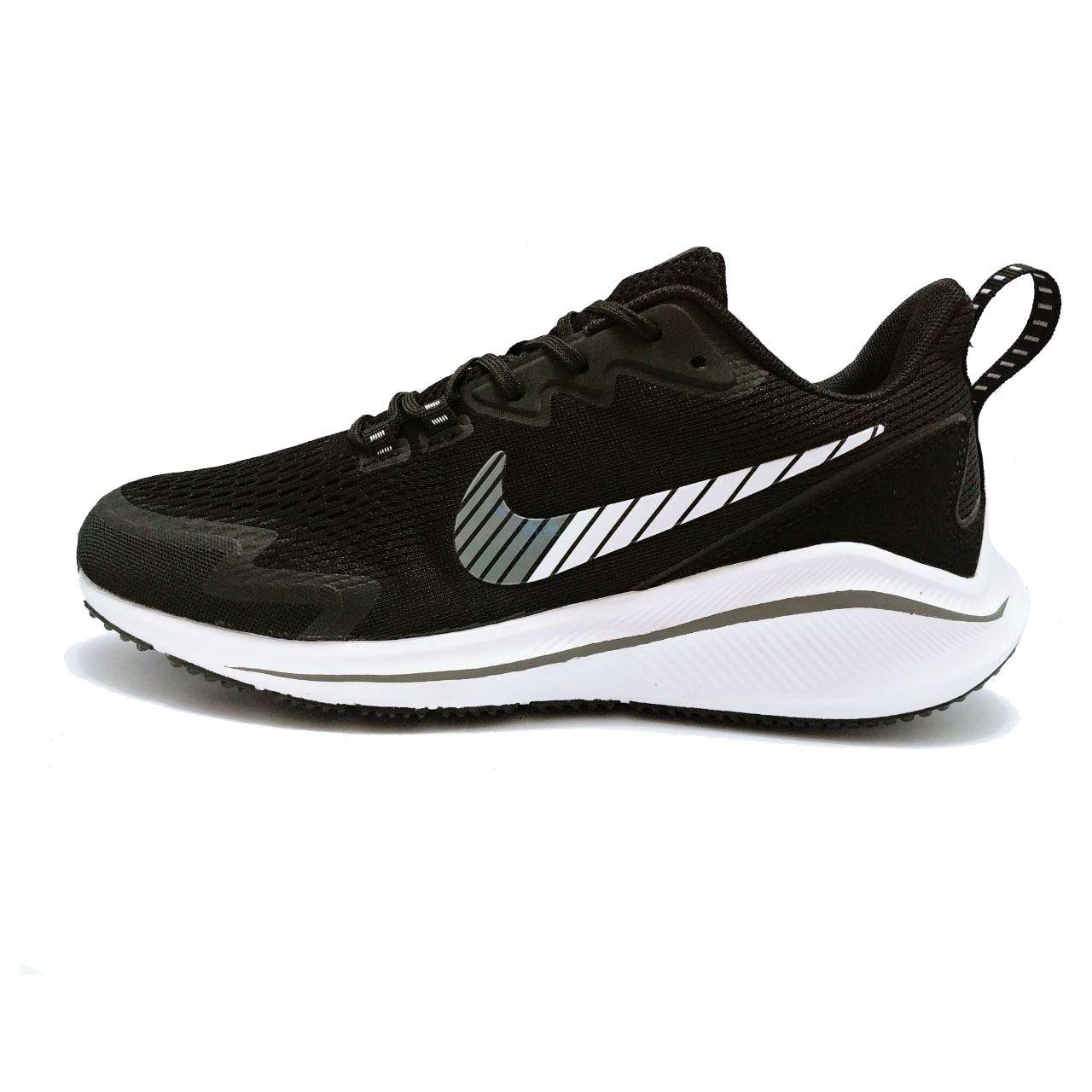 قیمت کفش مخصوص پیاده روی مردانه نایکی مدل air zoom vomero