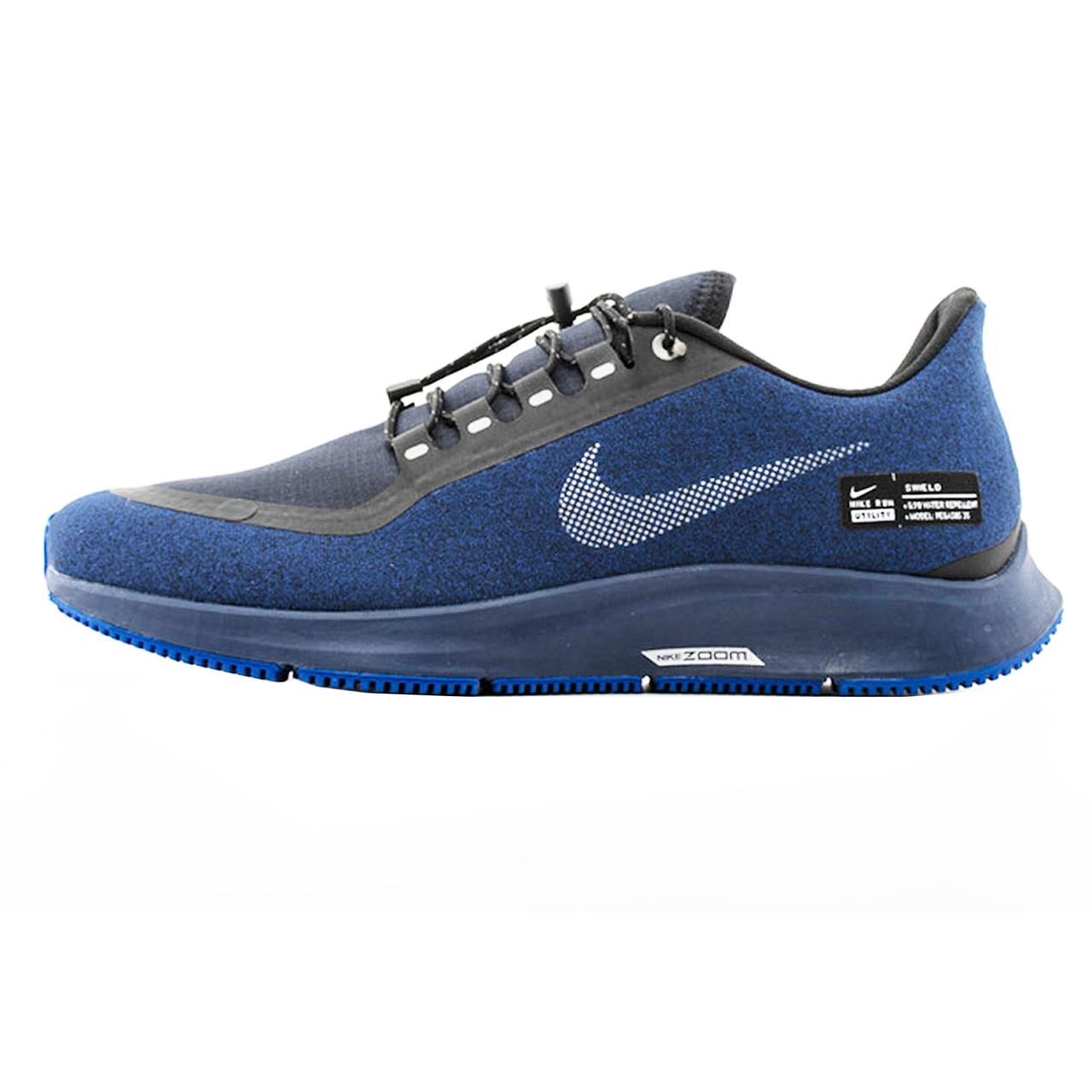 کفش مخصوص دویدن مردانه نایکی مدل Air zoom pegasus 35 shieldکد 435609