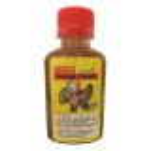 محلول ضد استرس دیسکس زبرا مدل zd-4 حجم 120 میلی لیتر