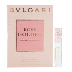 عطر جیبی زنانه بولگاری مدل Rose Goldea حجم 1.5 میلی لیتر