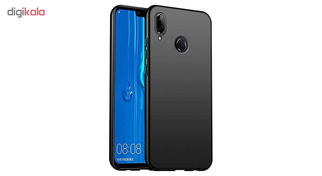 کاور مدل JO-01 مناسب برای گوشی موبایل هوآوی  Y9 2019