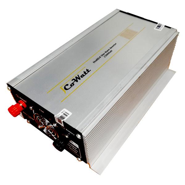 مبدل برق جی کوات کد 2524 ظرفیت 2500 وات