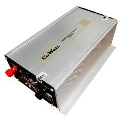 مبدل برق جی کوات کد 2512 ظرفیت 2500 وات