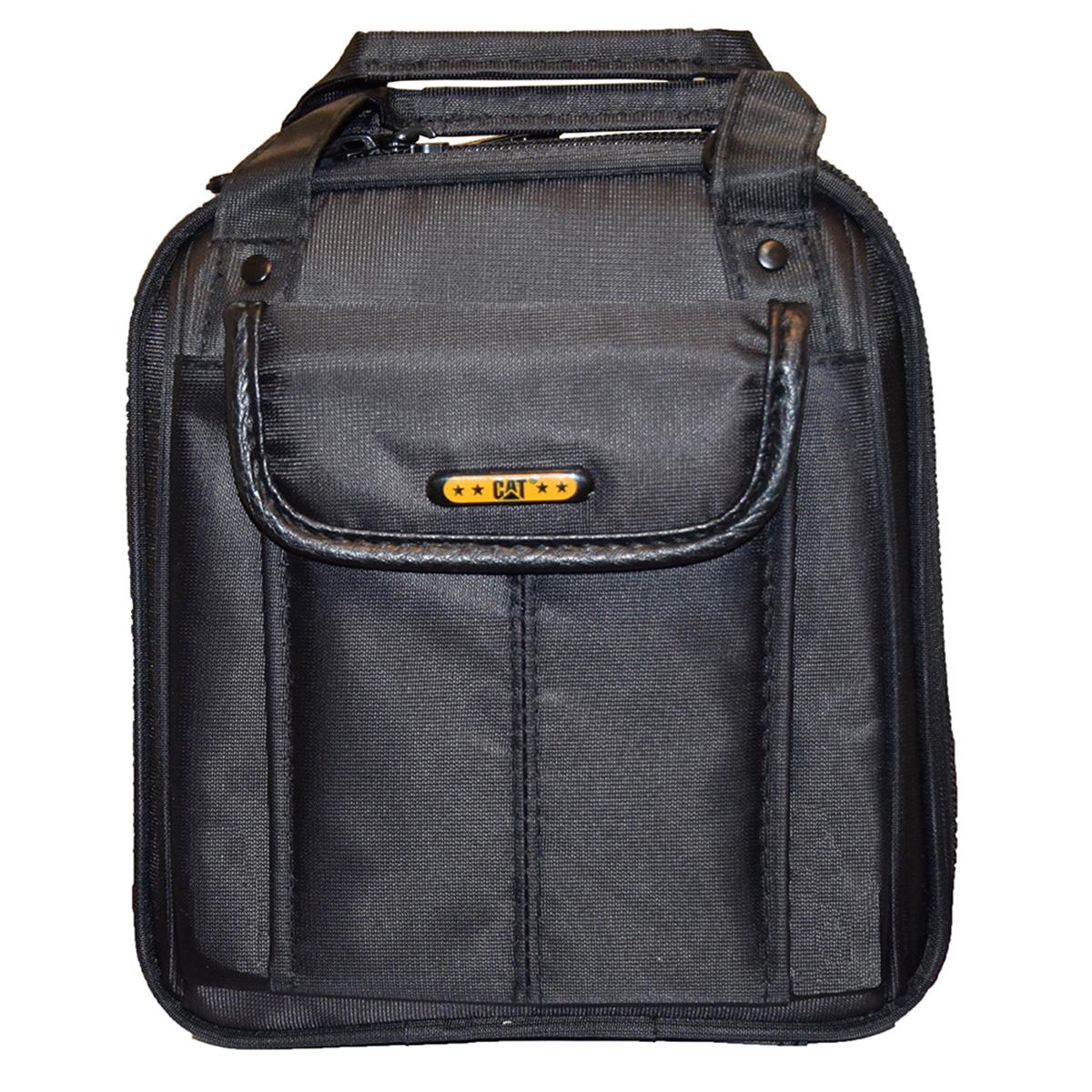 کیف رو دوشی مردانه برزنتی مدل AG 6012