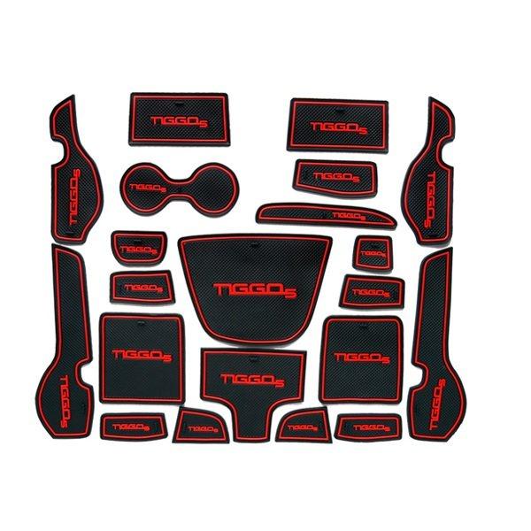 محافظ فضا و کابین خودرو مدل T5 مناسب برای چری تیگو5