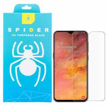 محافظ صفحه نمایش اسپایدر مدل light مناسب برای گوشی موبایل سامسونگ Galaxy M30
