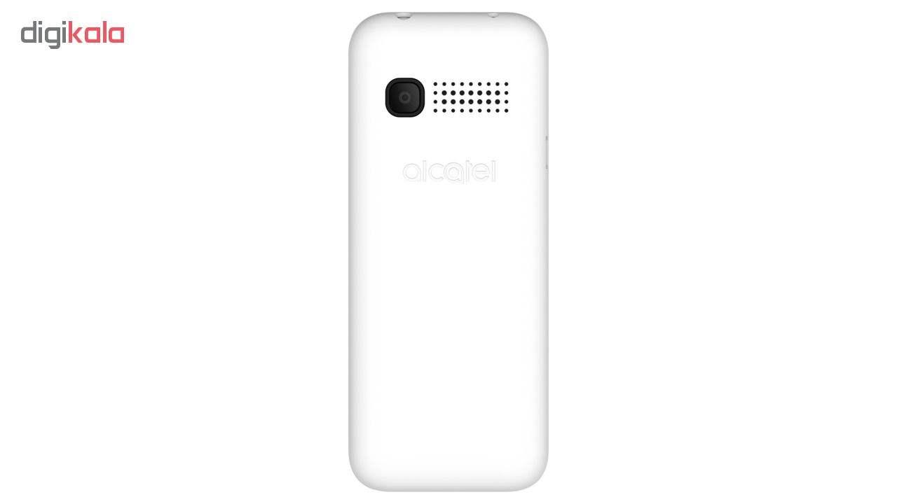 گوشی موبایل آلکاتل مدل 1066D دو سیمکارت main 1 4