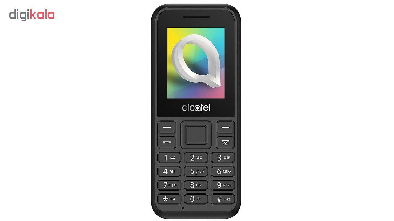 گوشی موبایل آلکاتل مدل 1066D دو سیمکارت