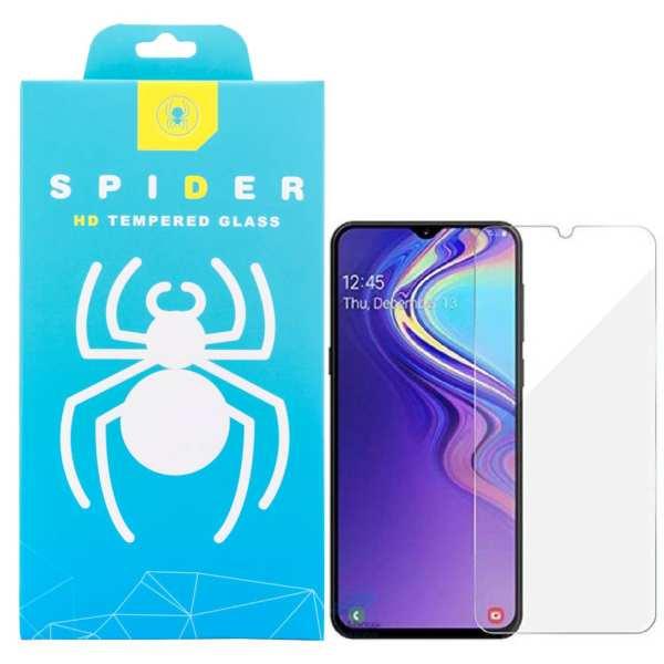 محافظ صفحه نمایش اسپایدر مدل light مناسب برای گوشی موبایل سامسونگ Galaxy A50