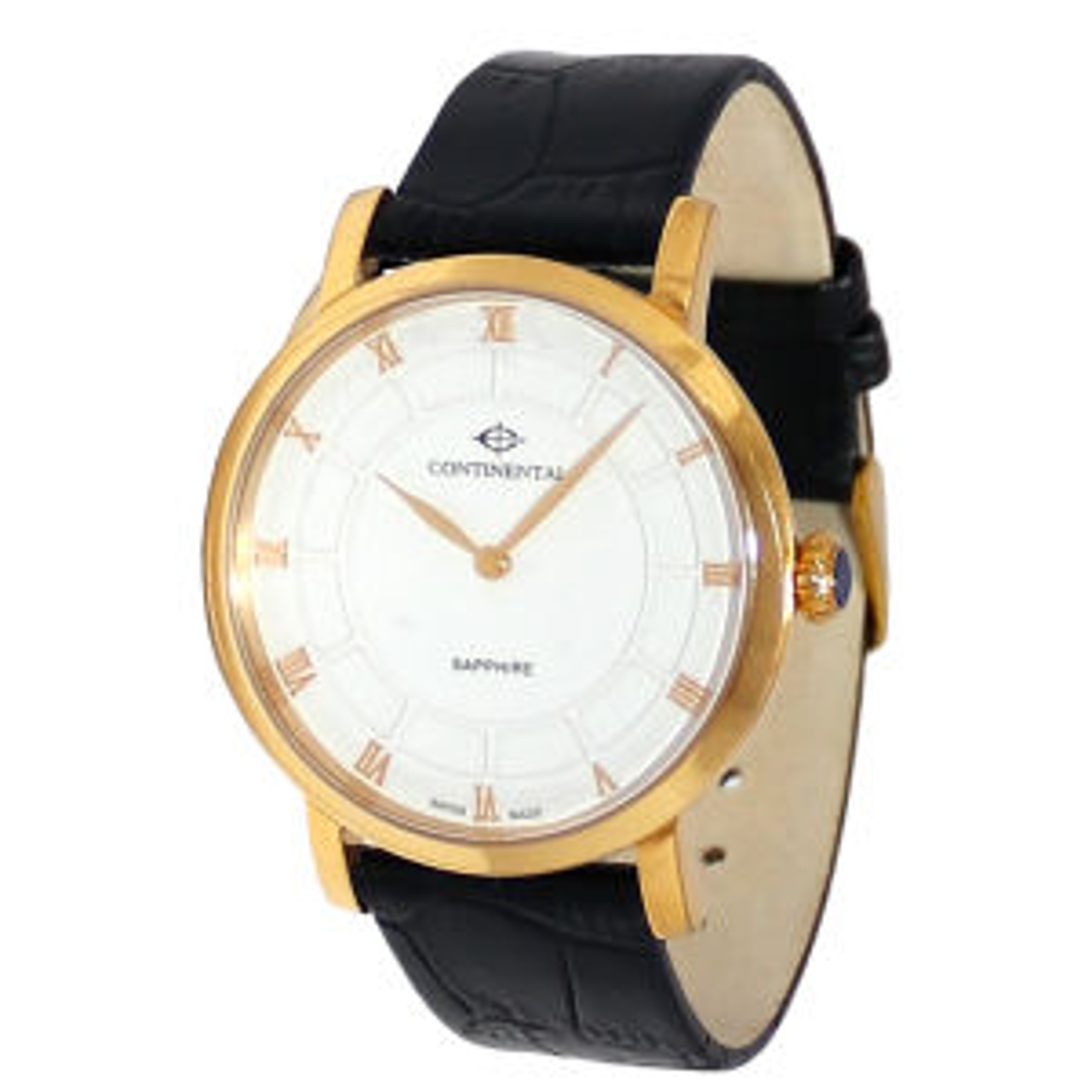 ساعت مچی عقربه ای مردانه کنتیننتال مدل 14202-G157 3