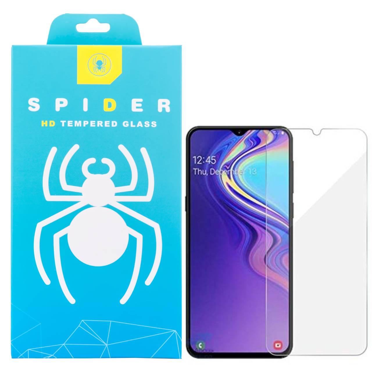 محافظ صفحه نمایش اسپایدر مدل light مناسب برای گوشی موبایل سامسونگ Galaxy A20              ( قیمت و خرید)