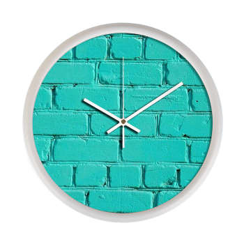 ساعت دیواری مینی مال لاکچری مدل 35Dio3_0088