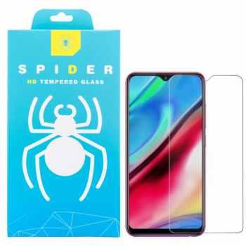 محافظ صفحه نمایش اسپایدر مدل light مناسب برای گوشی موبایل سامسونگ Galaxy M10