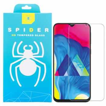 محافظ صفحه نمایش اسپایدر مدل light مناسب برای گوشی موبایل سامسونگ Galaxy M20