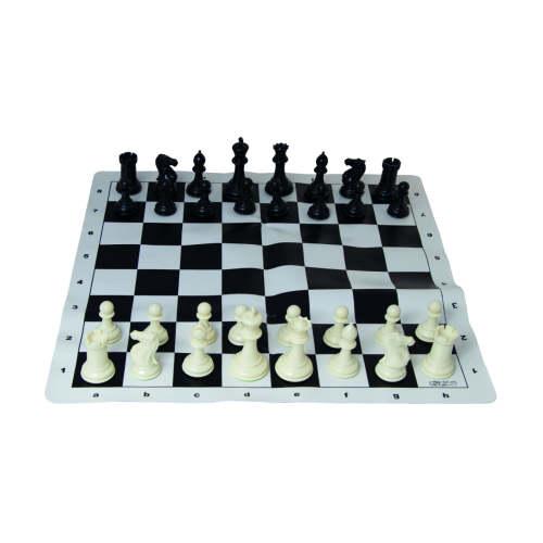 شطرنج فکرینو مدل ترنج طرح استانتون