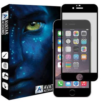 محافظ صفحه نمایش آواتار مدل I6US مناسب برای گوشی موبایل اپل iPhone 6s plus