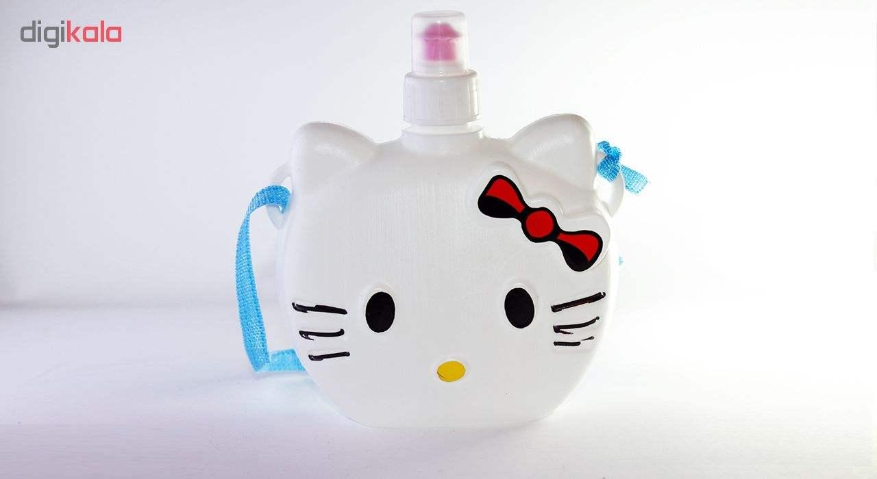 قمقمه کودک مدل Kitty طرفیت 0.5 لیتر main 1 4