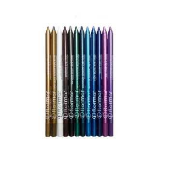 مداد چشم فلورمار مدل 1015 بسته 12 عددی