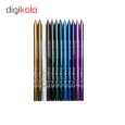 مداد چشم فلورمار مدل 1015 بسته 12 عددی thumb 1