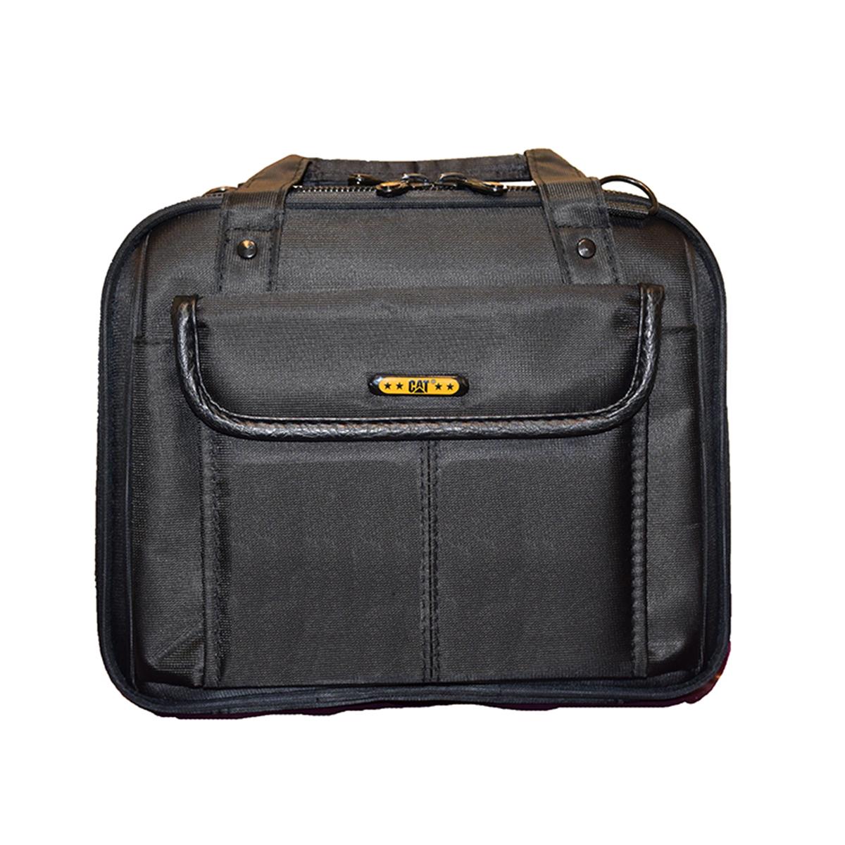 کیف رو دوشی مردانه برزنتی مدل AG 6022