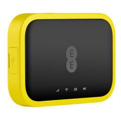 مودم 4.5G قابل حمل الکاتل مدل EE120 thumb