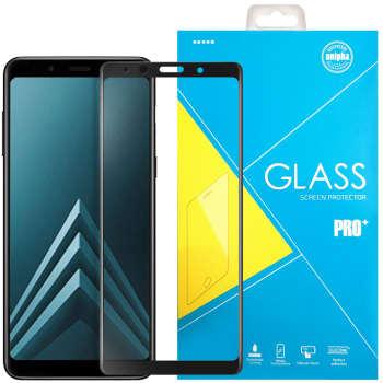 محافظ صفحه نمایش مدل Un1007 مناسب برای گوشی موبایل سامسونگ Galaxy A7 2018 / A750