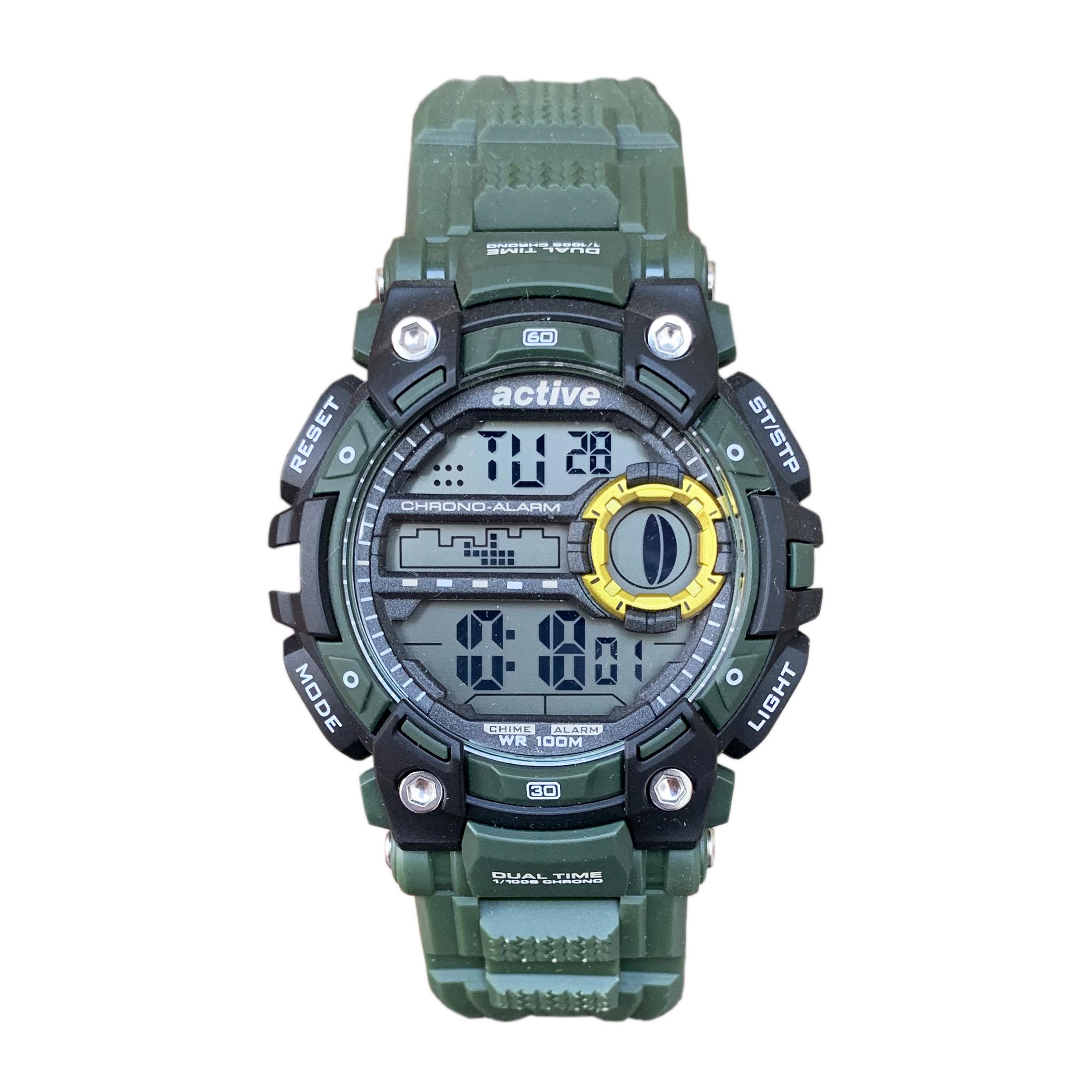 ساعت مچی دیجیتال اکتیو مدل yp16720-03