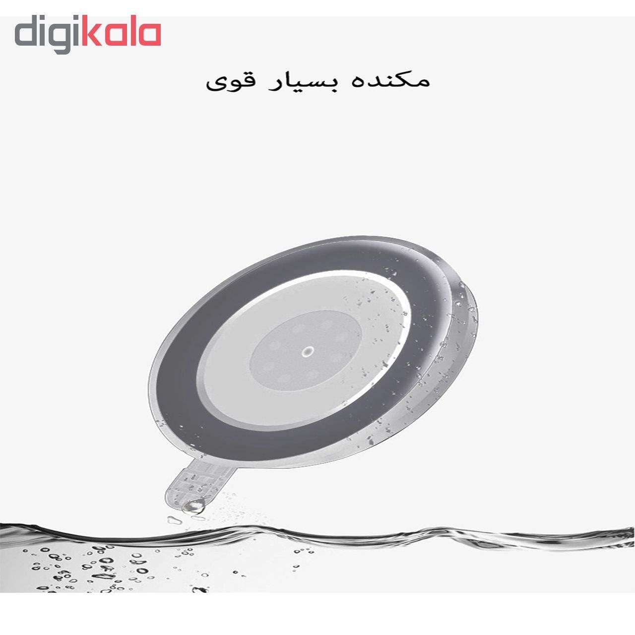 پایه نگهدارنده گوشی موبایل یسیدو مدل C44 main 1 3