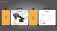 پایه نگهدارنده گوشی موبایل یسیدو مدل C44 main 1 12