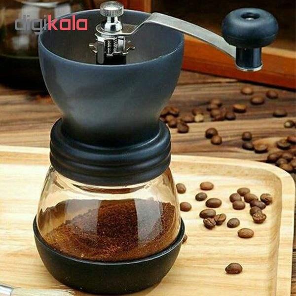 آسیاب قهوه مدل GAT main 1 7