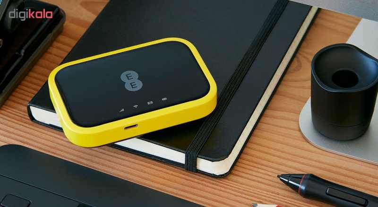 مودم 4.5G قابل حمل الکاتل مدل EE120 thumb 4