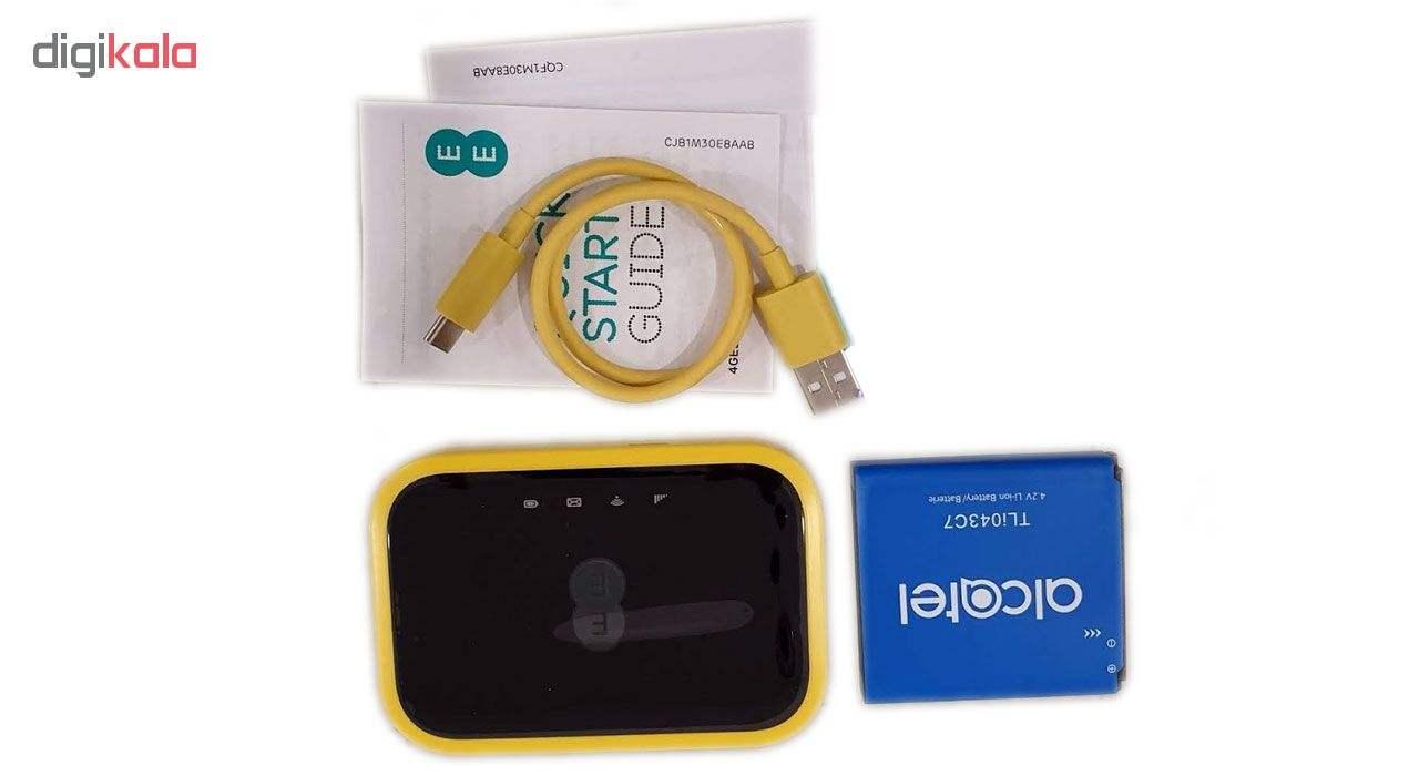 مودم 4.5G قابل حمل الکاتل مدل EE120 main 1 6