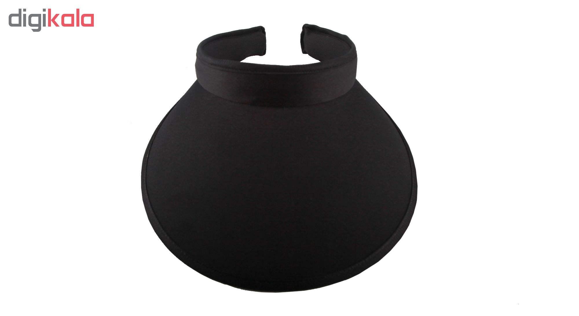 کلاه آفتابگیر مدل M1 main 1 2