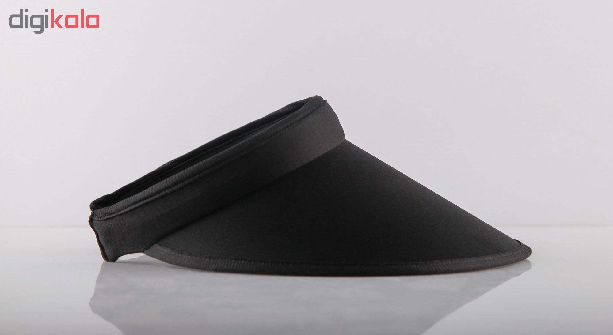 کلاه آفتابگیر مدل M1 main 1 3
